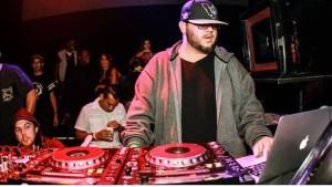 Robert Knight AKA DJ Doza